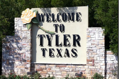 Packaging and crating in Tyler
